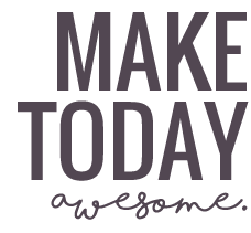 MAKE TODAY AWESOME WITH JUDITHSHAKES