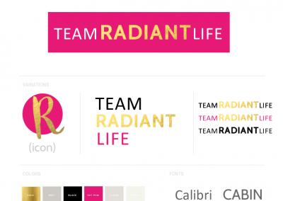 Team Radiant Life