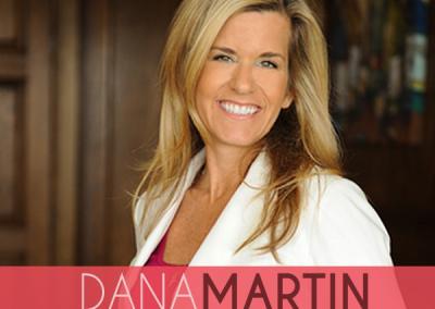 Dana Martin