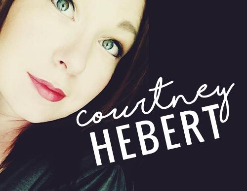 Courtney Hebert, Web Design